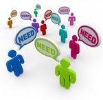 6 podstawowych potrzeb konsumentów