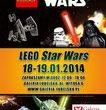 LEGO STAR WARS w Galerii Lubelskiej