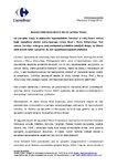 Norweski Dziki Dorsz Skrei w ofercie Carrefour Polska