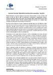 Barometr Carrefour Wskaźnik Koniunktury Konsumenckiej ? luty 2014