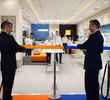 Pierwszy wspólny salon Samsung i Orange otwarty w Łodzi