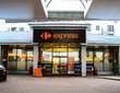 Nowe sklepy Carrefour Express na stacjach LUKOIL