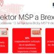 Brexit a kondycja sektora MŚP