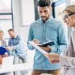 Wyzwanie małych i średnich firm: pracować mądrzej